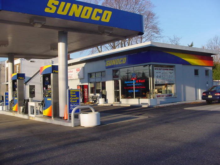 Multiple Exxon/Sunoco Gas Stations